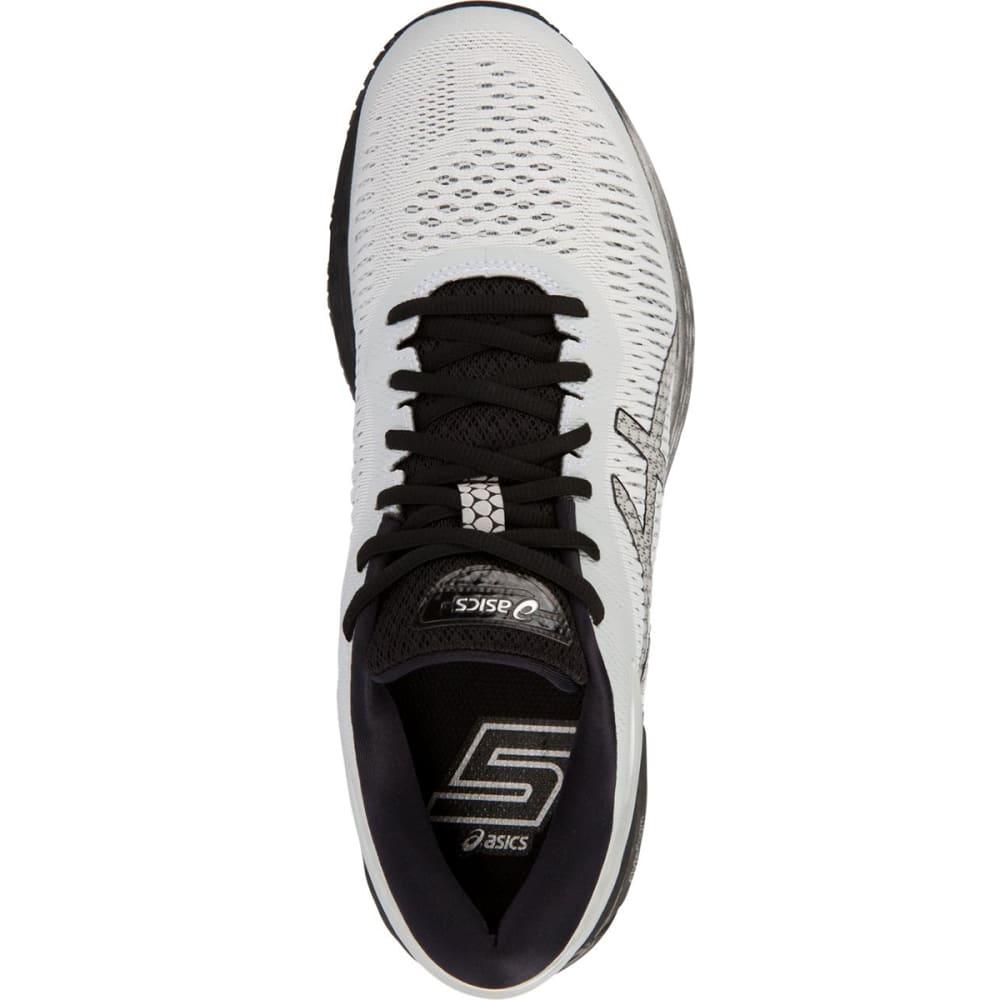 ASICS Men's GEL-Kayano 25 Running Shoes - GLACIER GRY - 021