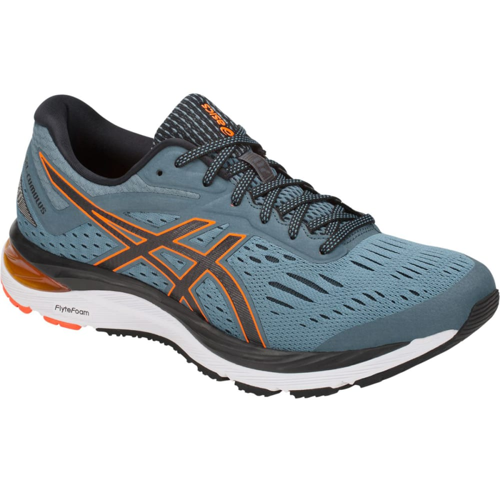 ASICS Men's GEL-Cumulus 20 Running Shoes - IRON - 021
