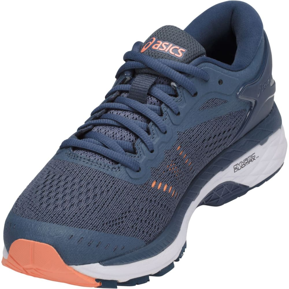 ASICS Women s GEL-Kayano 24 Running Shoes - Eastern Mountain Sports c3ded1842