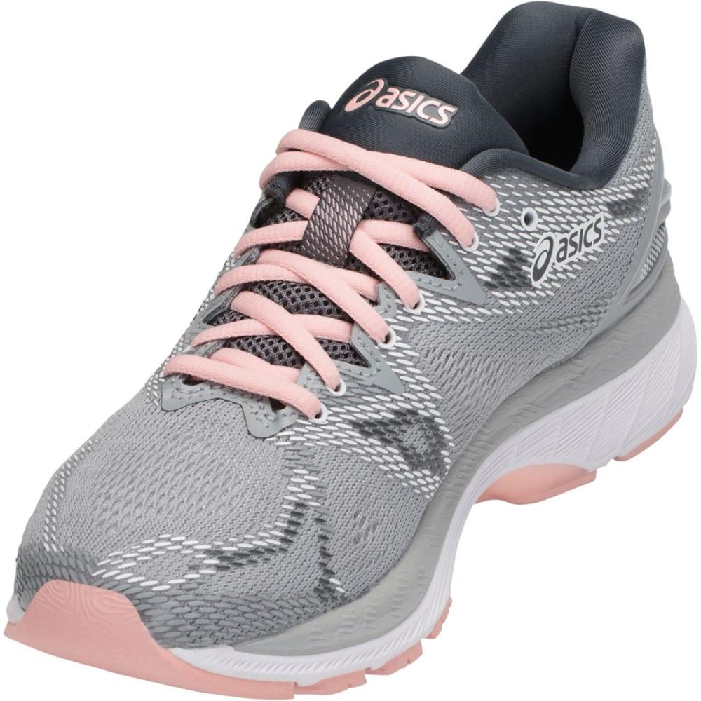 d6df42541fa2 ASICS Women s GEL-Nimbus 20 Running Shoes - Eastern Mountain Sports