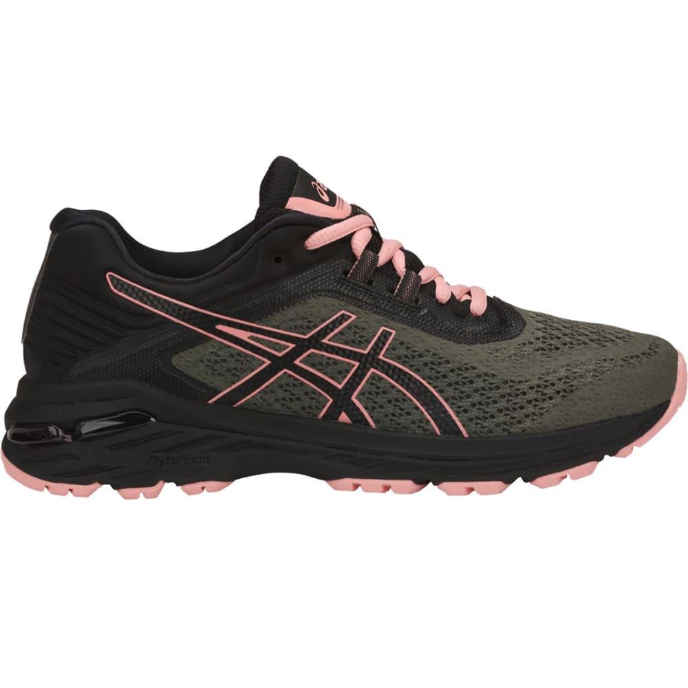 ASICS Women's GT-2000 6 Trail Running Shoes - CLOVER - 8190