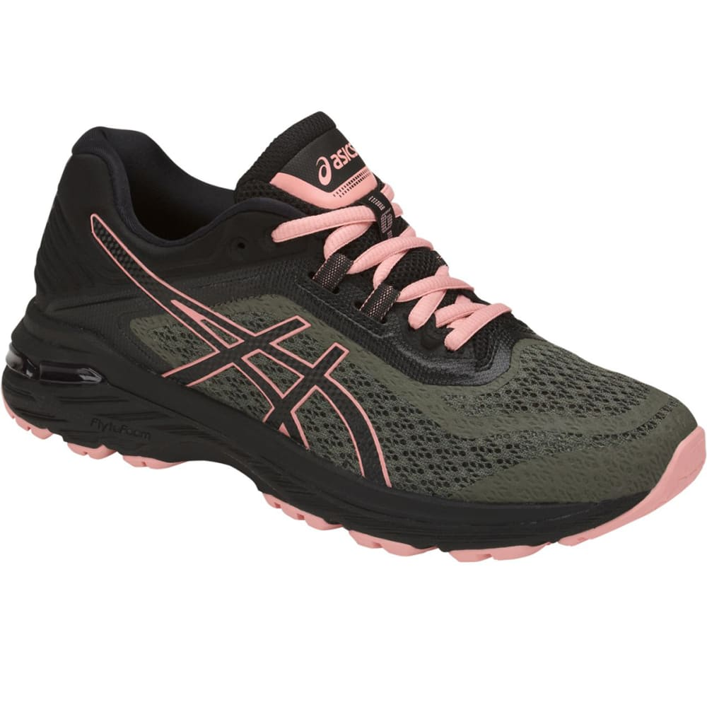 ASICS Women's GT-2000 6 Trail Running Shoes - CLOVER - 8190