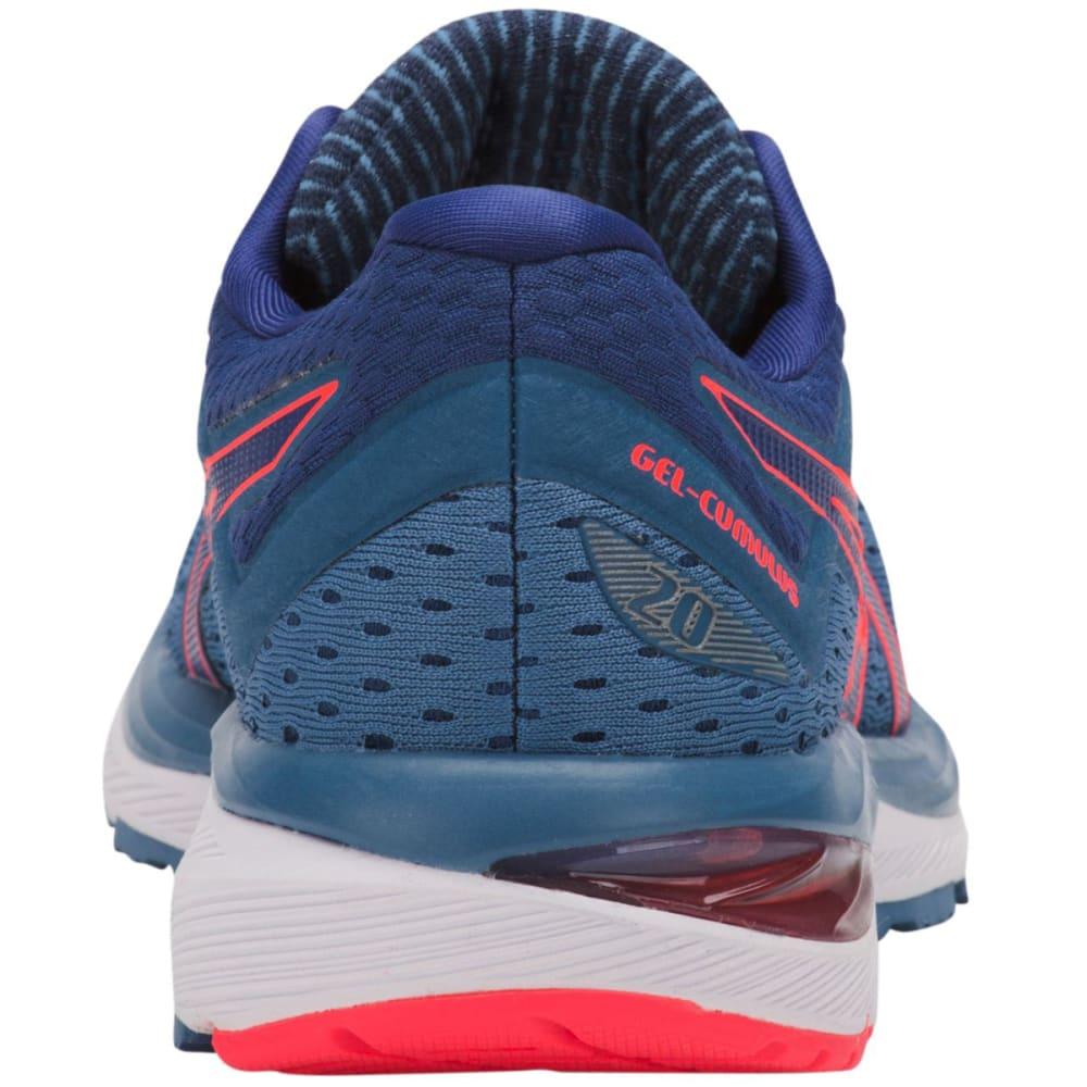ASICS Women's GEL-Cumulus 20 Running Shoes - AZURE - 401