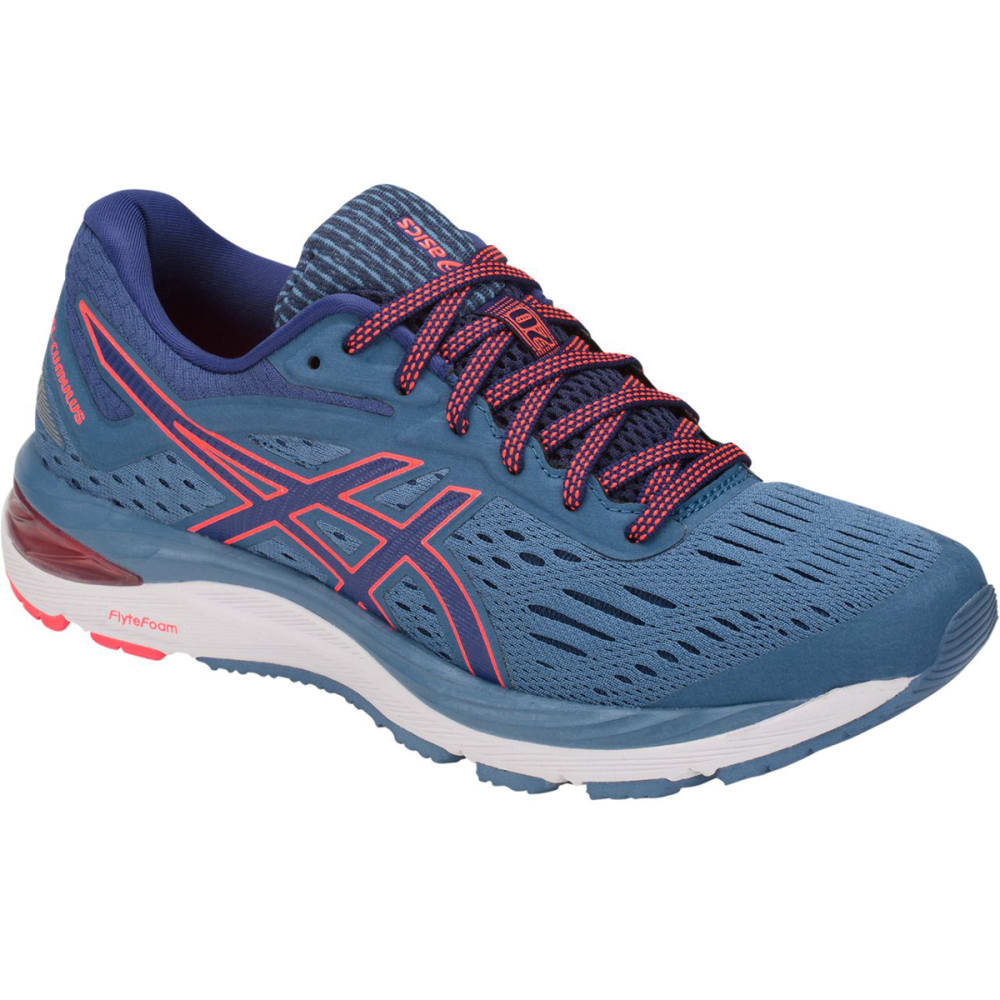 ASICS Women's GEL-Cumulus 20 Running Shoes - AZURE - 401