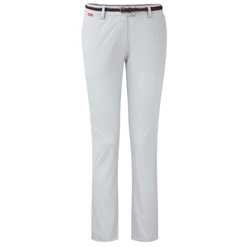 Craghoppers Women's Nosilife Fleurie Pants - Size 14