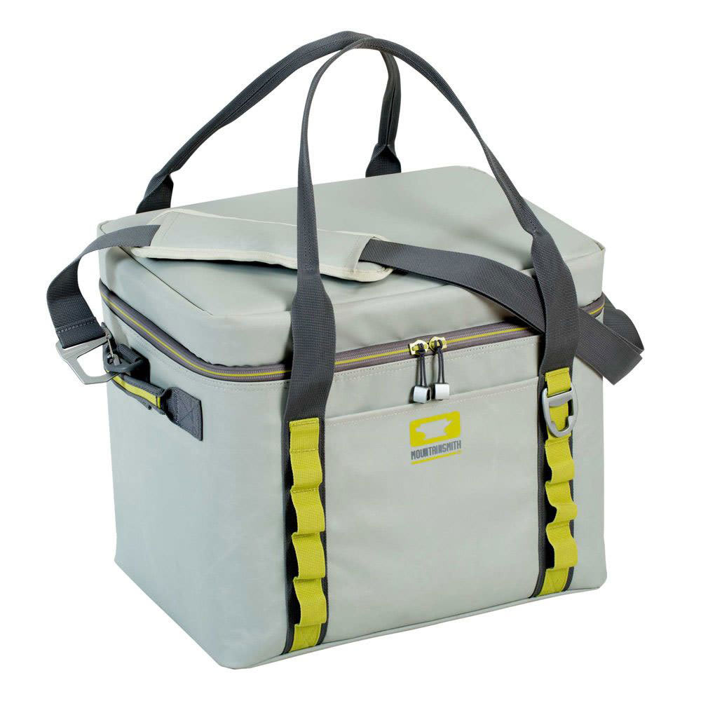 MOUNTAINSMITH Cooloir 24 Soft Cooler - GLACIER GREY