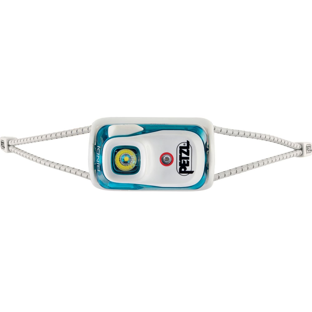 PETZL BINDI Headlamp - EMERALD