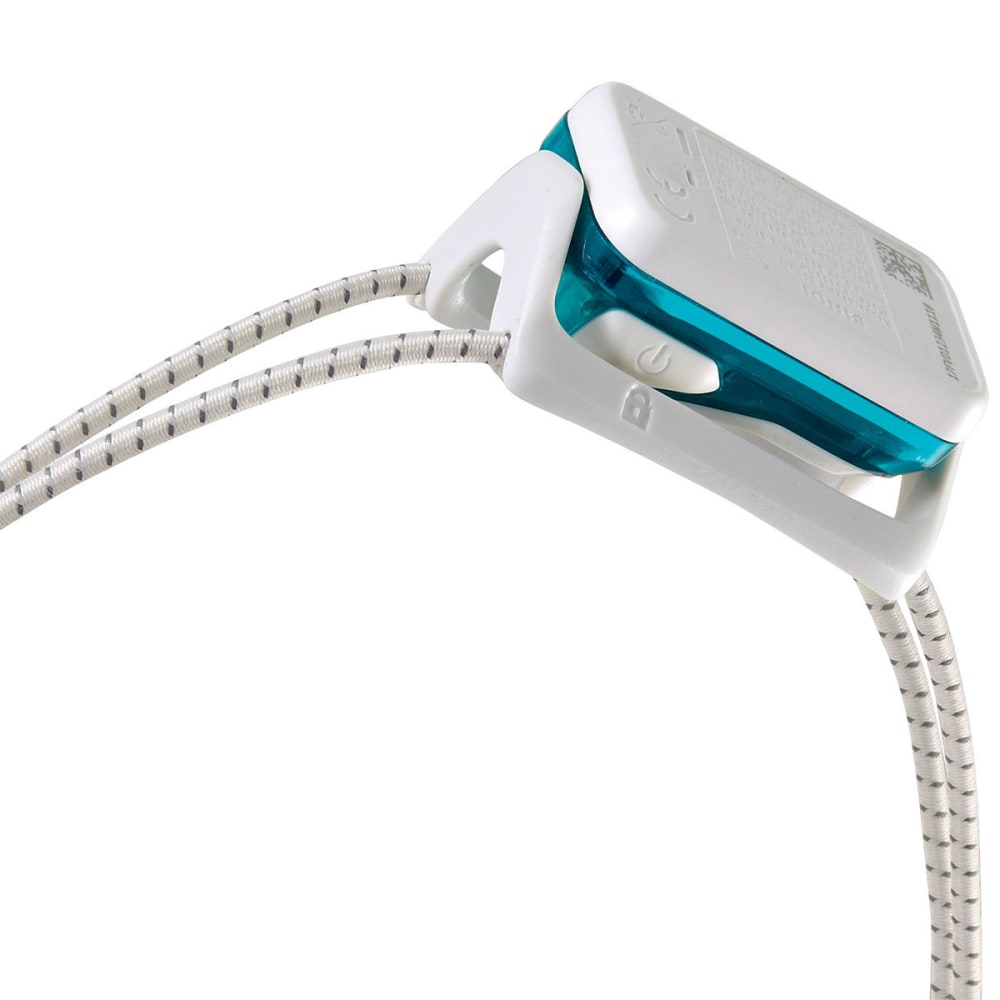 PETZL BINDI Headlamp - EMERALD