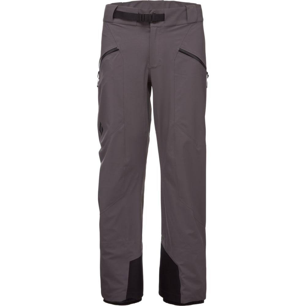 4800c173d5bdde BLACK DIAMOND Men's Recon Stretch Ski Pants - Eastern Mountain Sports