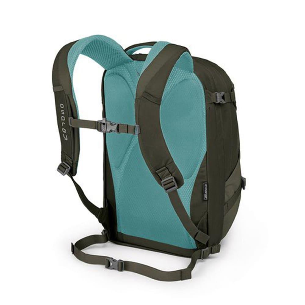 OSPREY Women's Nova Daypack - MISTY GREY