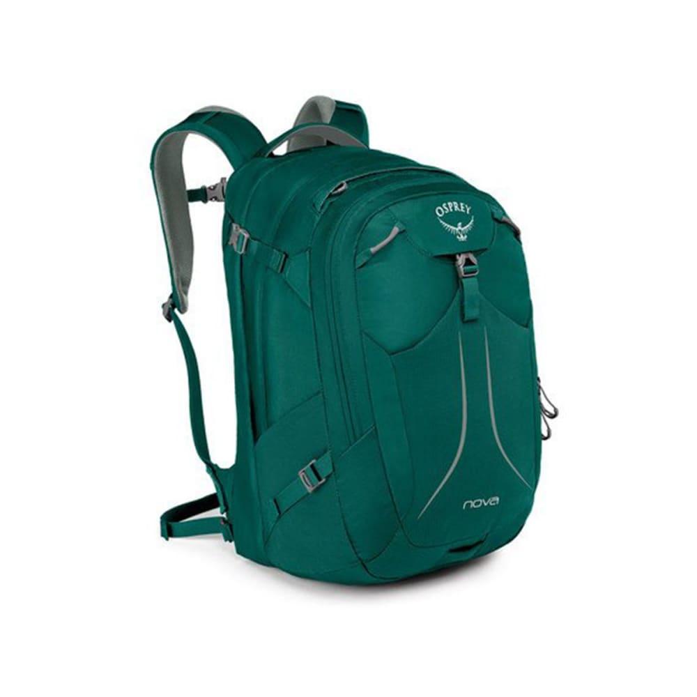 OSPREY Women's Nova Daypack - TROPICAL GREEN