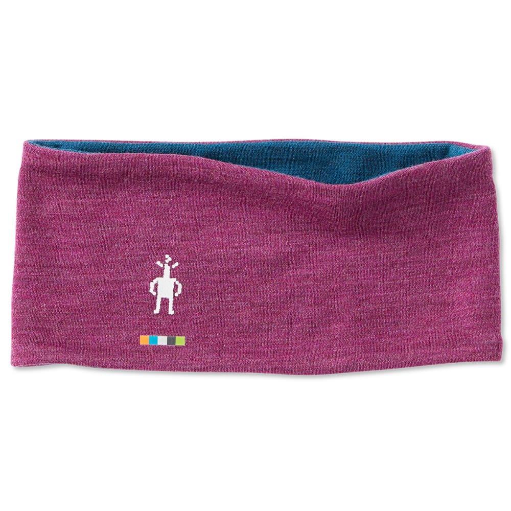 SMARTWOOL Women's Merino 250 Reversible Headband NO SIZE