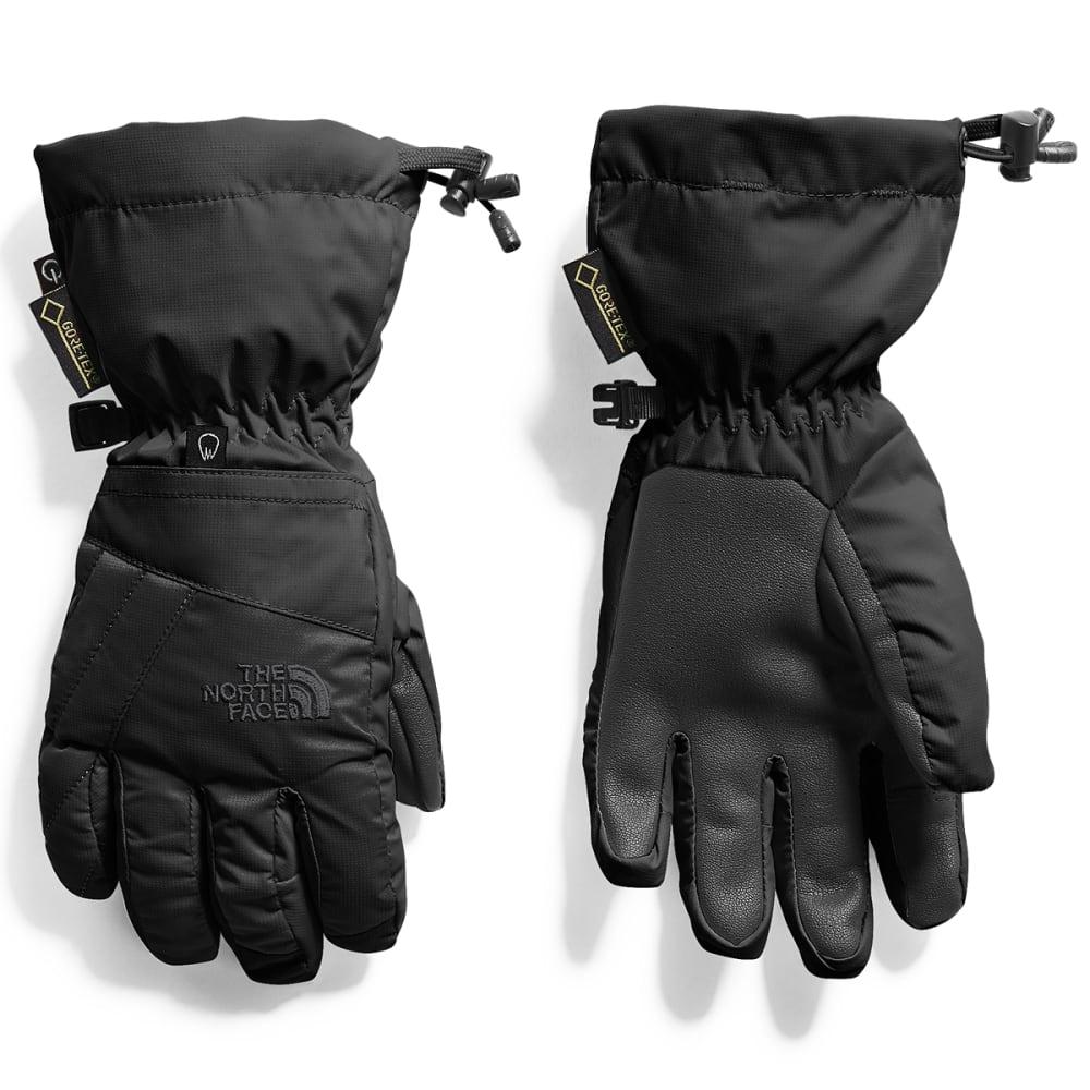 THE NORTH FACE Kids' Montana GORE-TEX Gloves - JK3-TNF-BLACK