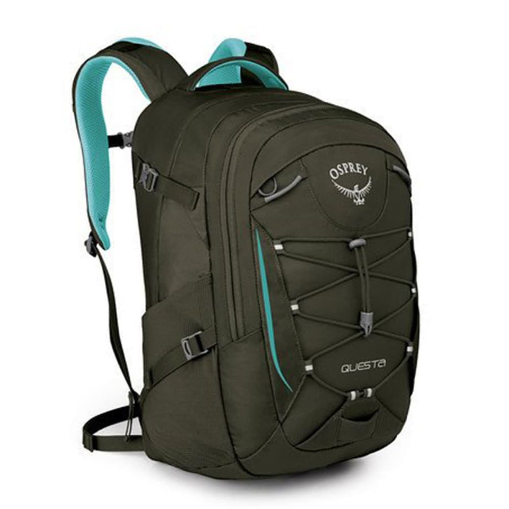 OSPREY Women's Questa Daypack - MISTY GREY