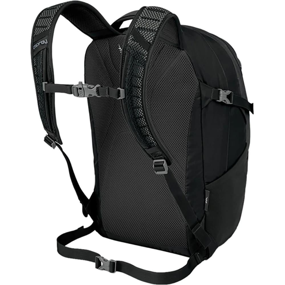OSPREY Flare Backpack - BLACK