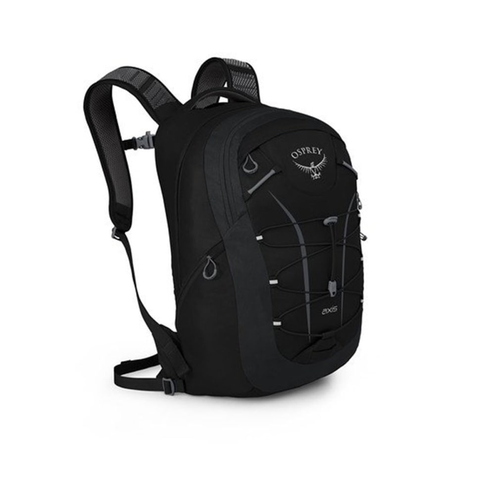OSPREY Axis Daypack - BLACK