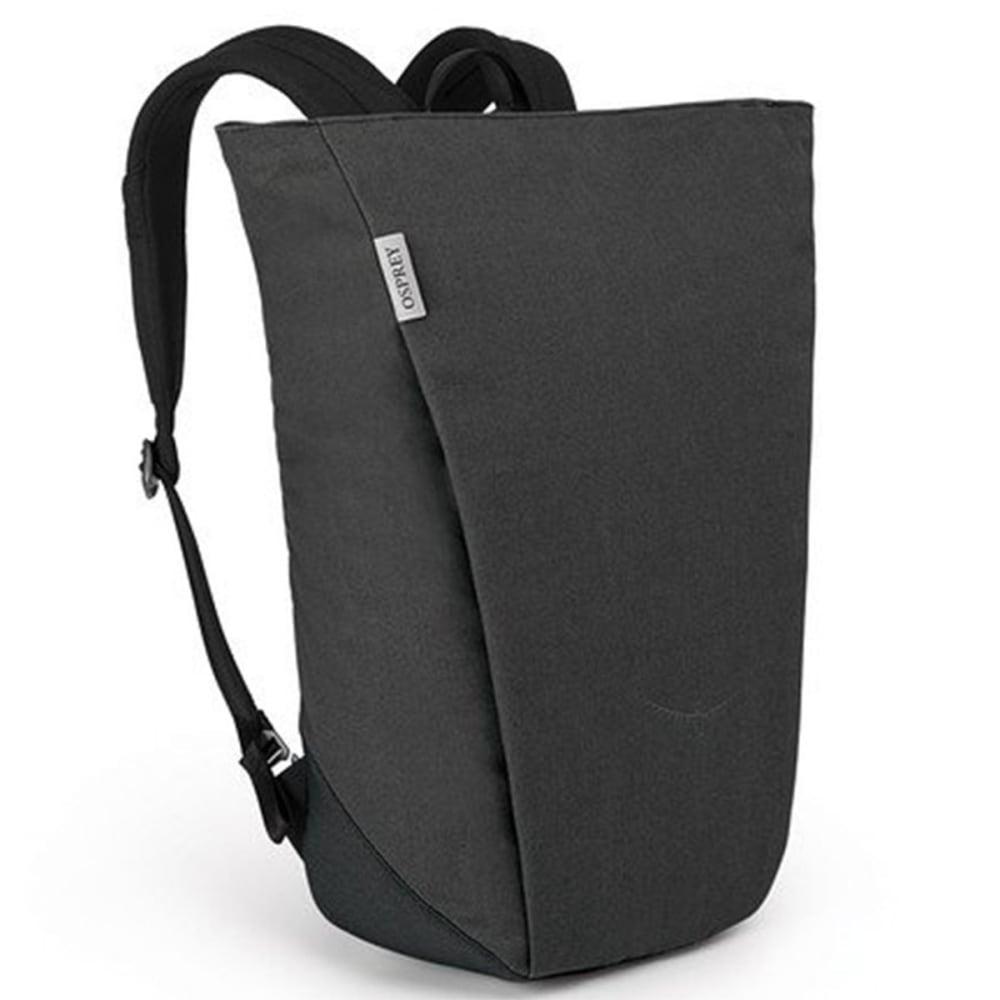 OSPREY Arcane Large Top Zip Backpack - DARK GREY