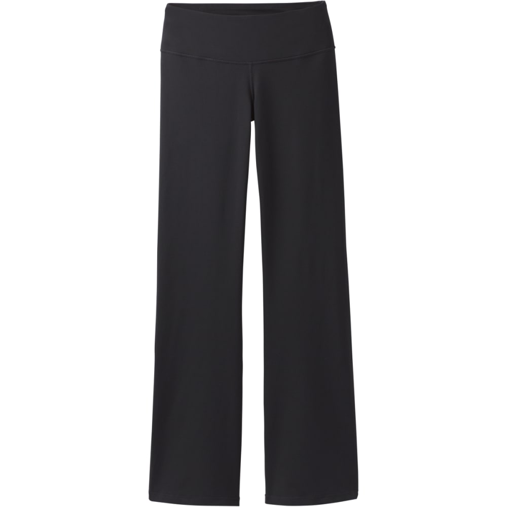 PRANA Women's Pillar Pant - BLACK