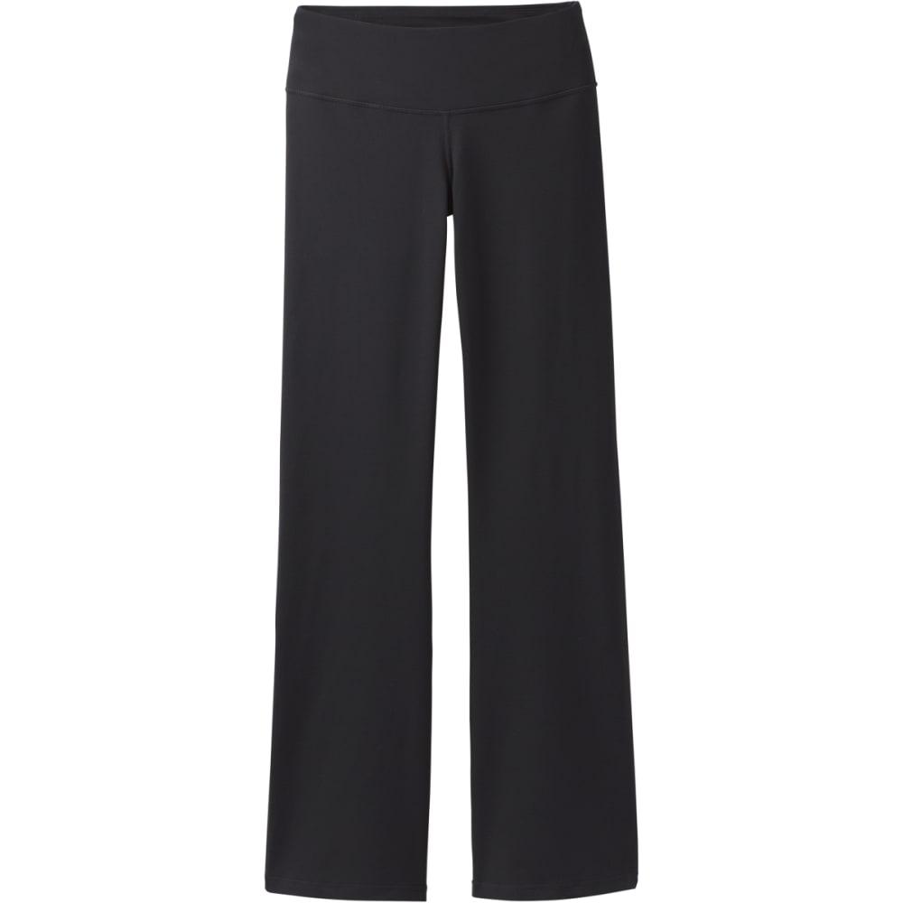 PRANA Women's Pillar Pant - BLACK