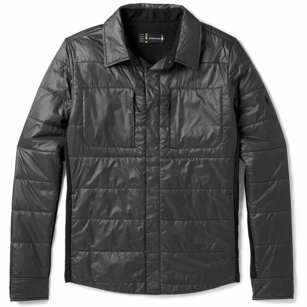 SMARTWOOL Men's Smartloft 60 Shirt Jacket M