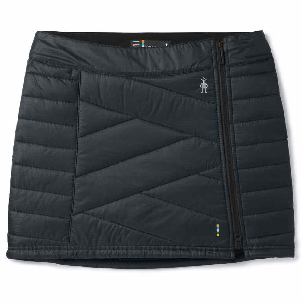 SMARTWOOL Women's Smartloft 120 Skirt - 001-BLACK