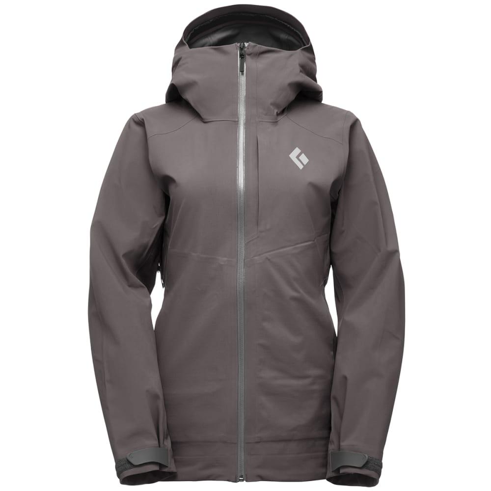 BLACK DIAMOND Women's Recon Stretch Ski Shell Jacket XS