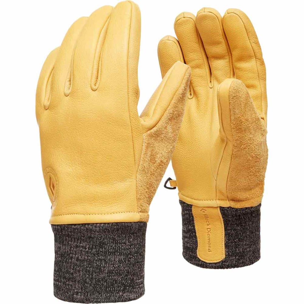 BLACK DIAMOND Men's Dirt Bag Gloves M