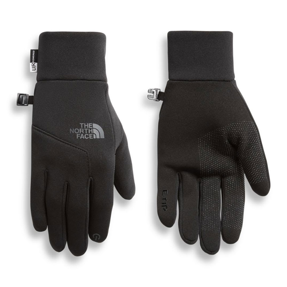 THE NORTH FACE Men's Etip™ Gloves - JK3-TNF BLACK