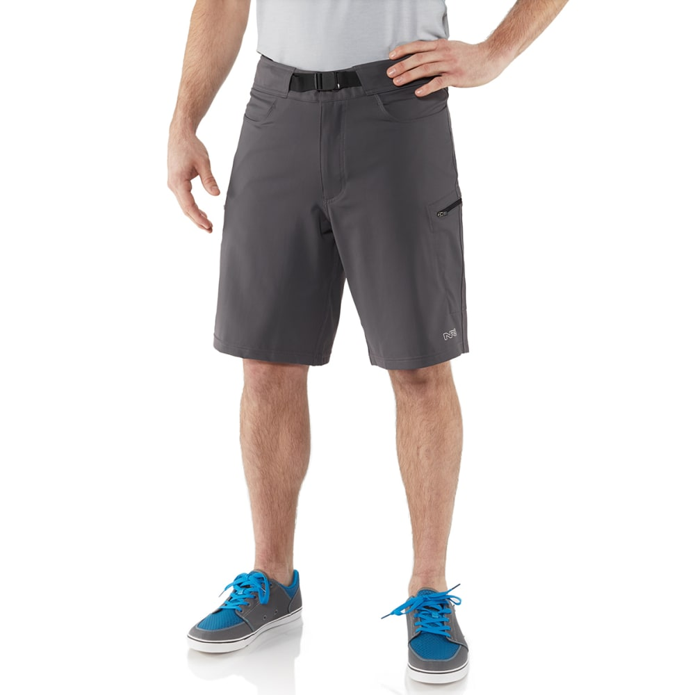 15324083793 NRS Men's Guide Shorts - Eastern Mountain Sports