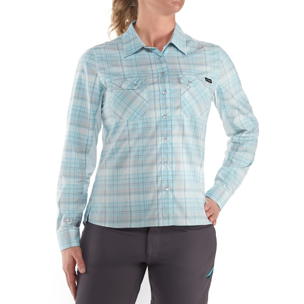NRS Women's Guide Long-Sleeve Shirt