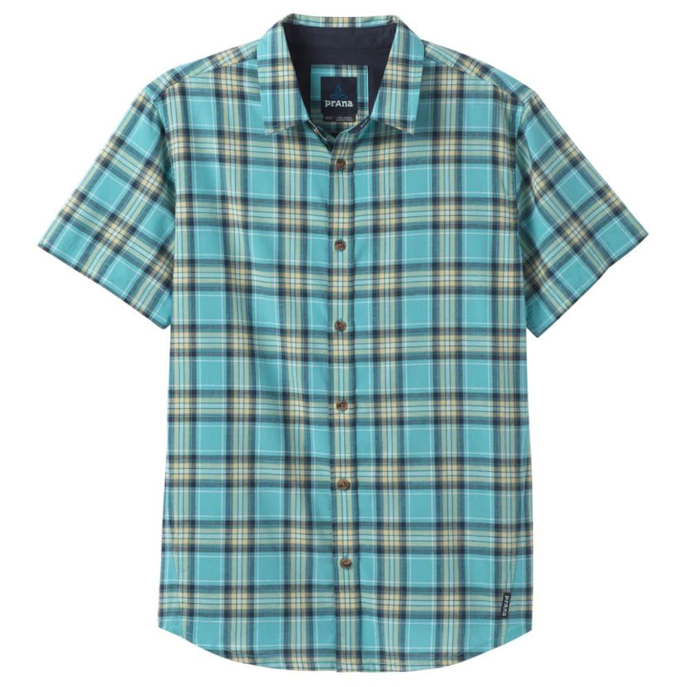 PRANA Men's Graden Shirt S