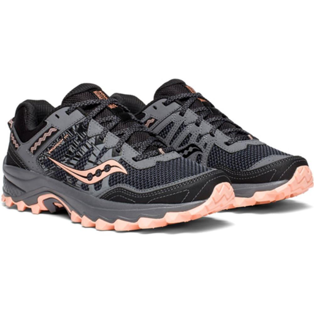 100% jakości tania wyprzedaż zniżka SAUCONY Women's Grid Excursion TR12 Trail Running Shoes