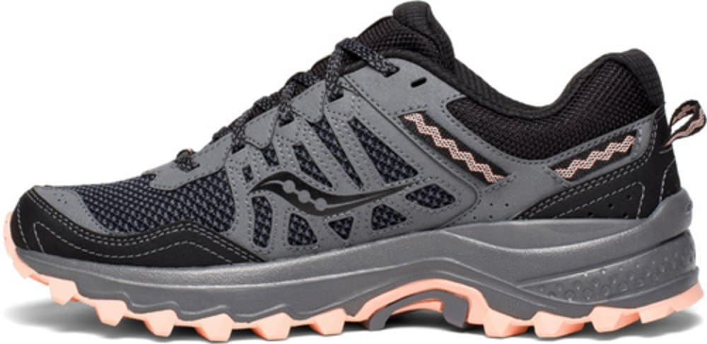 4a38907331 SAUCONY Women's Grid Excursion TR12 Trail Running Shoes