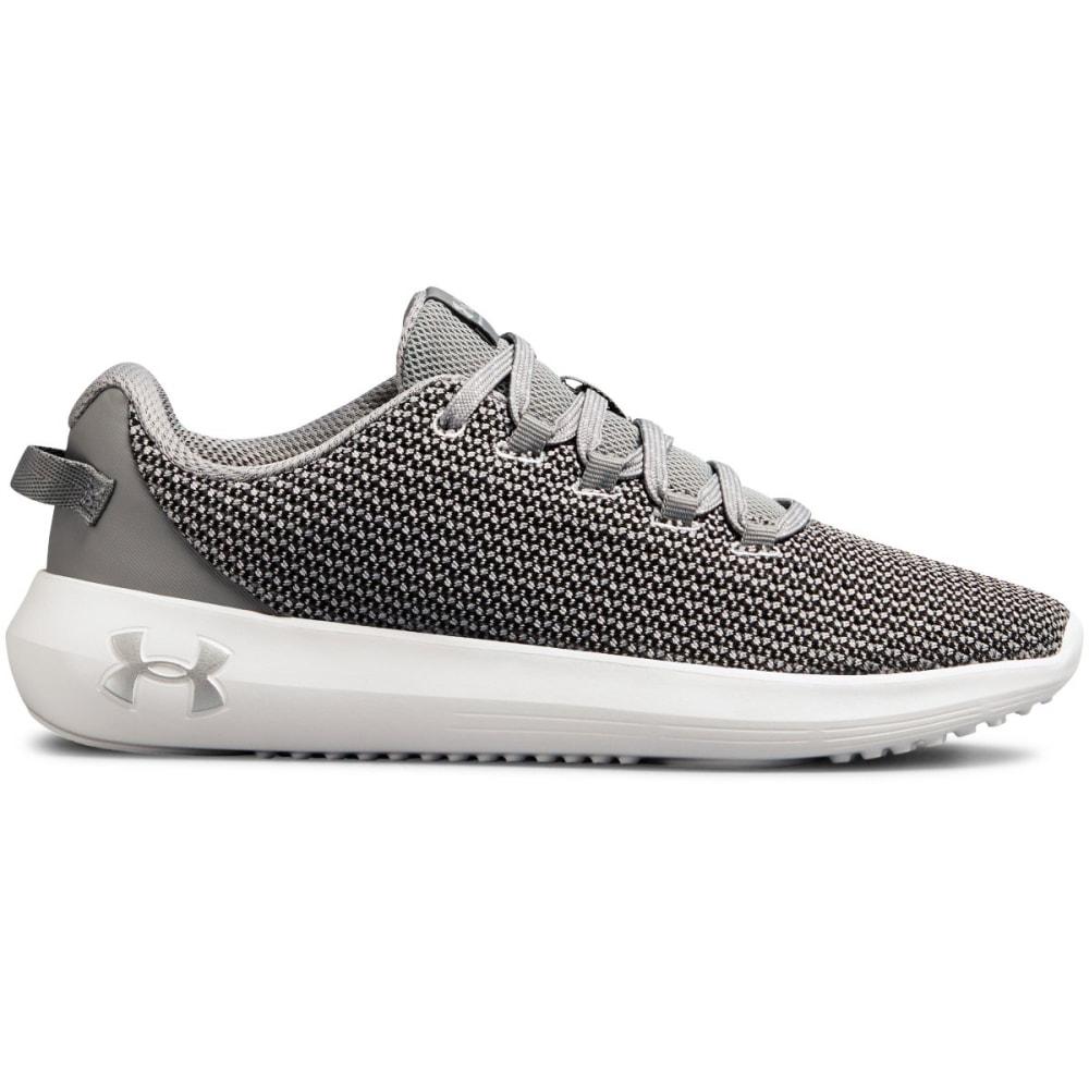 UNDER ARMOUR Women's UA Ripple MTL Running Shoes 6