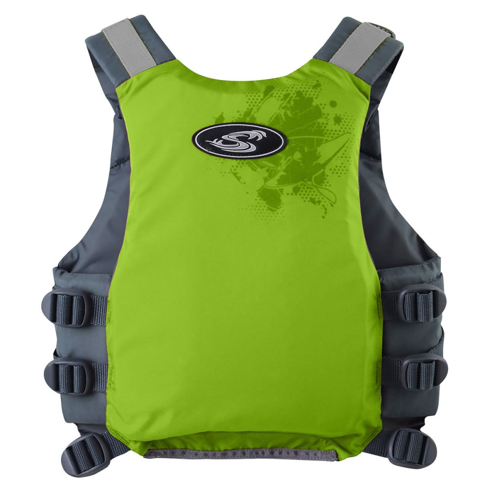 STOHLQUIST Kids' Escape PFD - LIME