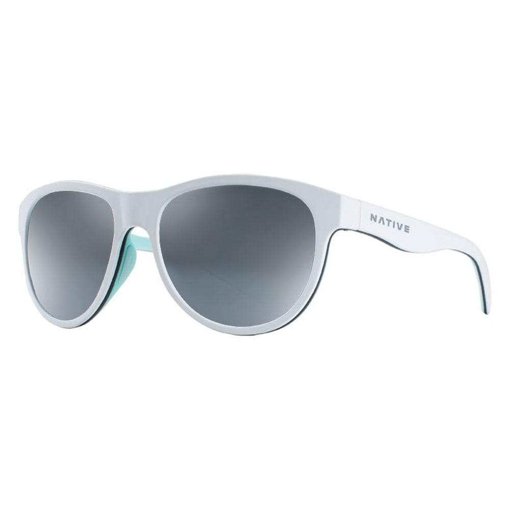 NATIVE EYEWEAR Acadia Polarized Sunglasses NO SIZE