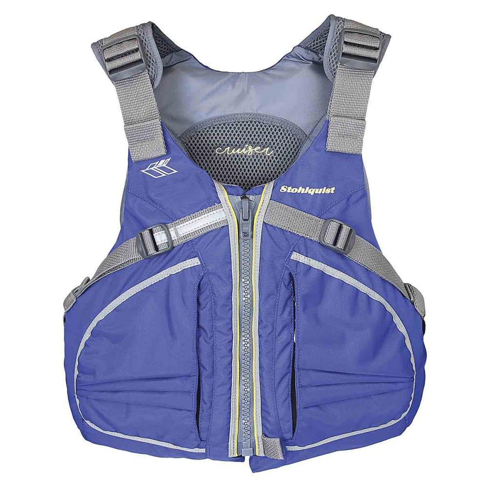 STOHLQUIST Women's Cruiser Life Vest XS/S