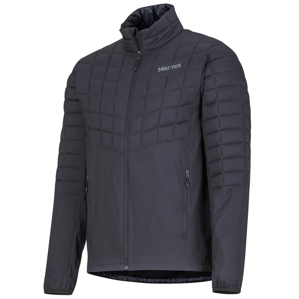 MARMOT Men's Featherless Hybrid Jacket - 001 BLACK