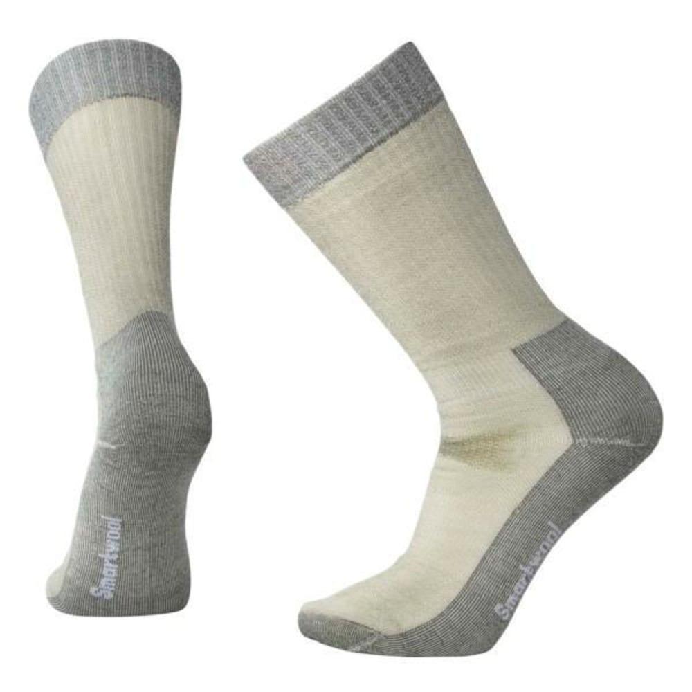 SMARTWOOL Men's Work Medium Crew Socks - 031-LODEN