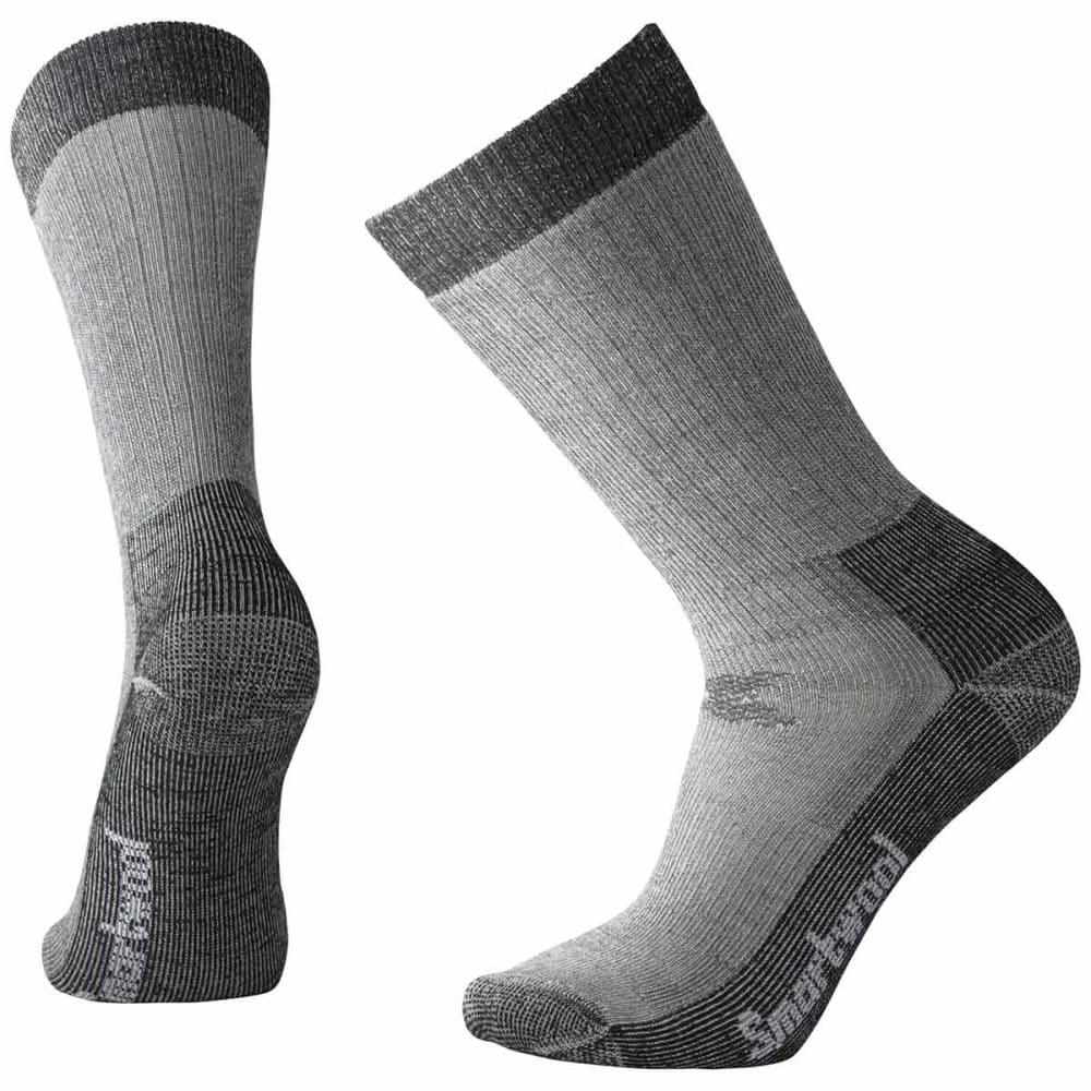 SMARTWOOL Men's Work Heavy Crew Socks - 001-BLACK