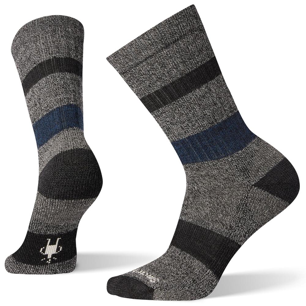 SMARTWOOL Men's Barnsley Crew Socks L