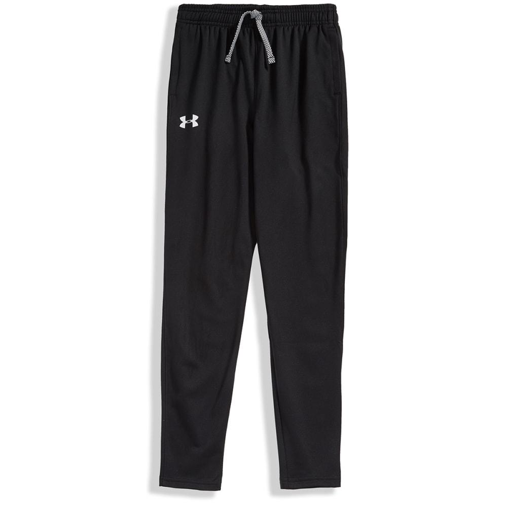 UNDER ARMOUR Big Boys' UA Brawler 2.0 Tapered Pants S
