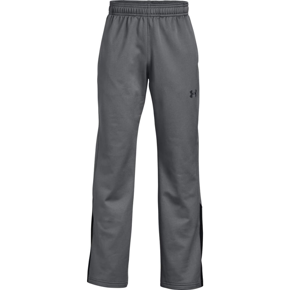 UNDER ARMOUR Big Boys' UA Brawler 2.0 Pants XL