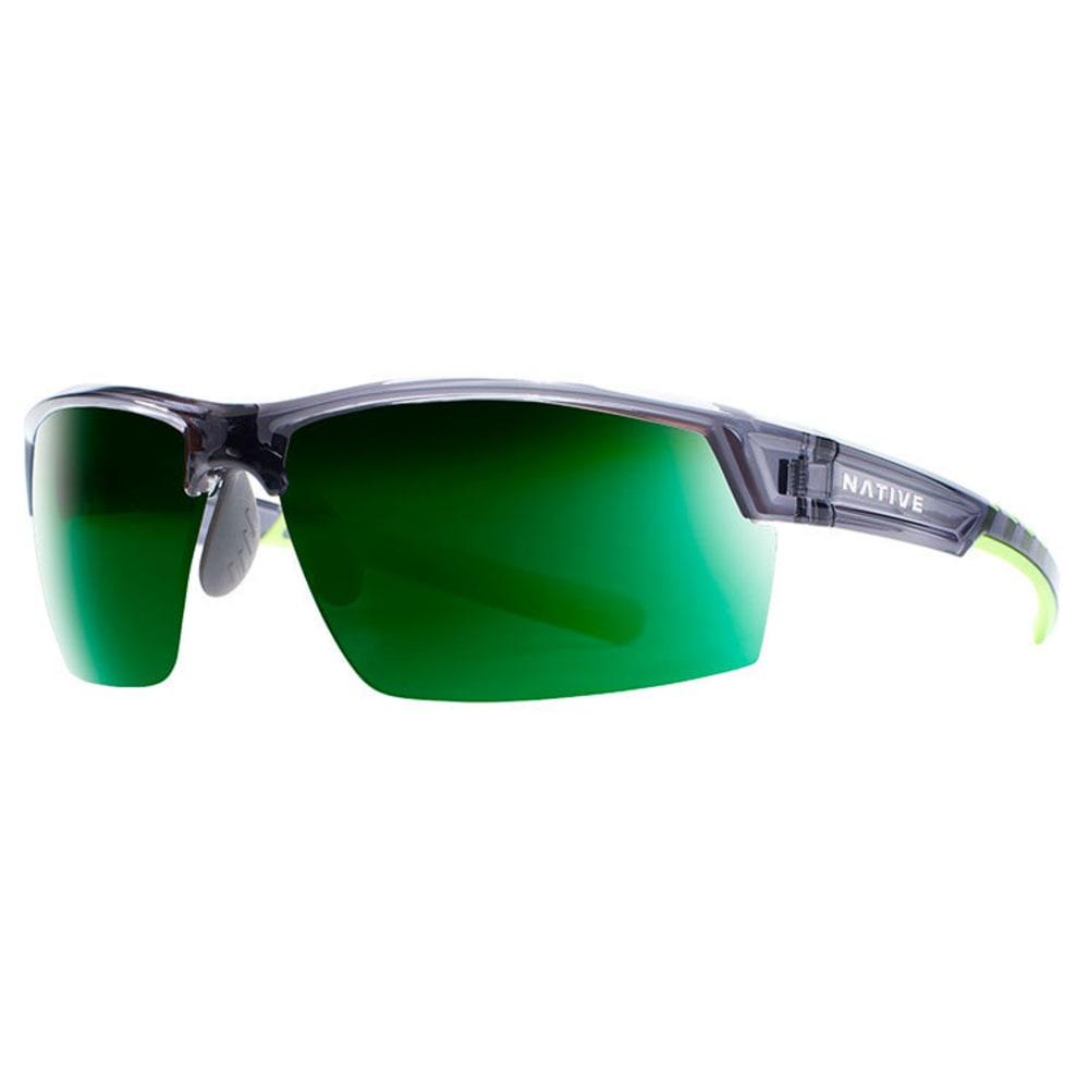 NATIVE EYEWEAR Catamount Sunglasses NO SIZE