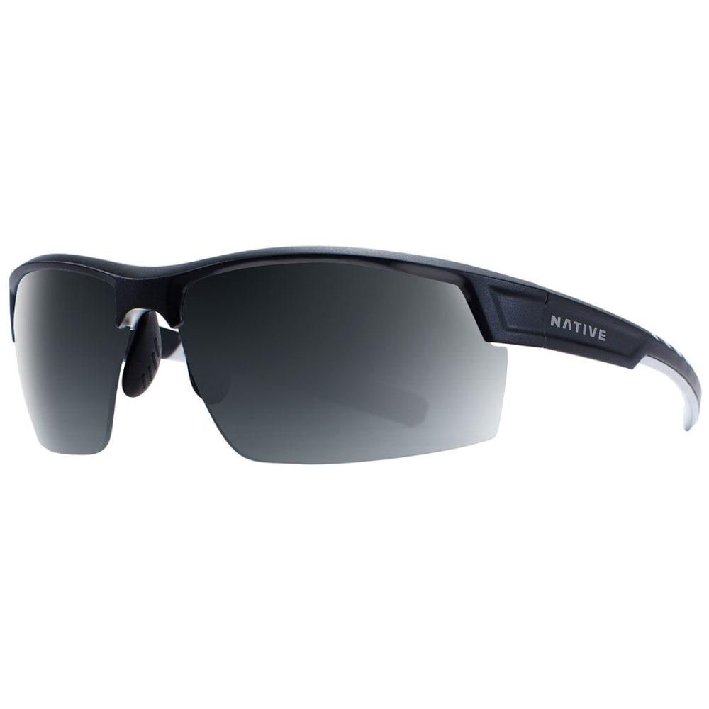 NATIVE EYEWEAR Catamount Polarized Sunglasses NO SIZE