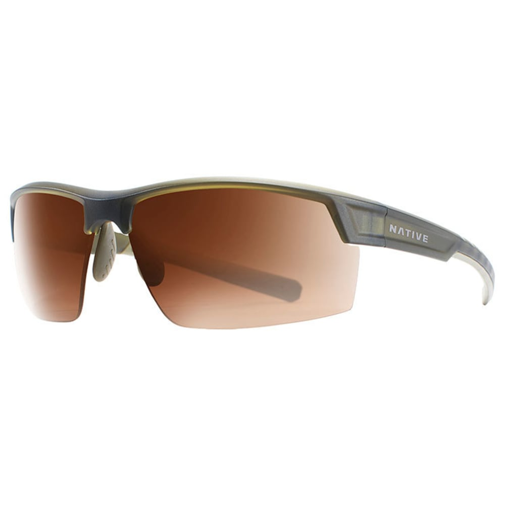 NATIVE EYEWEAR Catamount Sunglasses NO SIZE