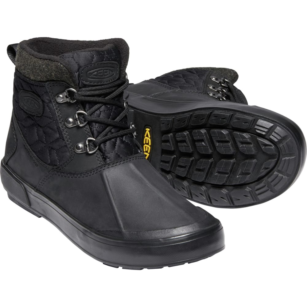 Keen Women S Elsa Ii Quilted Waterproof Insulated Ankle