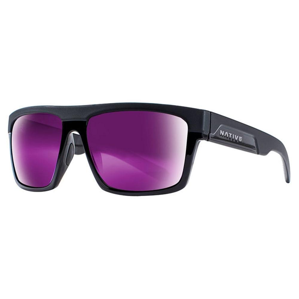 NATIVE EYEWEAR El Jefe Sunglasses NO SIZE