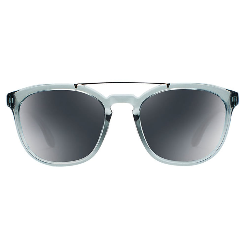 NATIVE EYEWEAR Sixty-Six Sunglasses - DK CRYSTAL GRAY