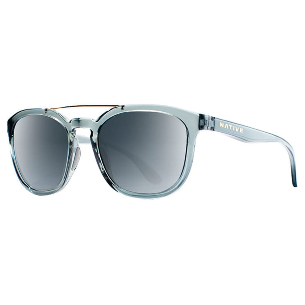 NATIVE EYEWEAR Sixty-Six Sunglasses NO SIZE